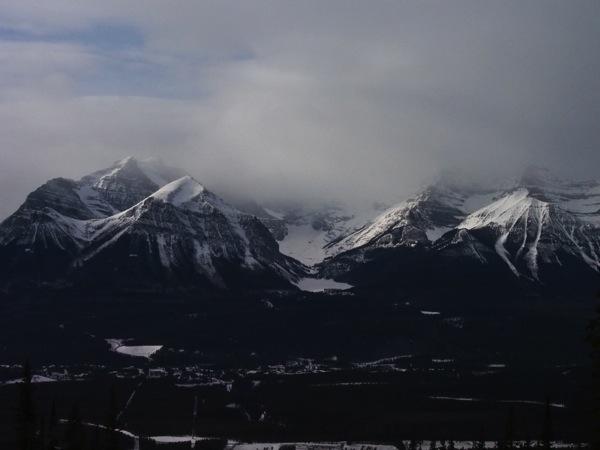 Canada banff a 0562