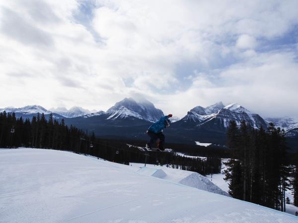Canada banff a 0617