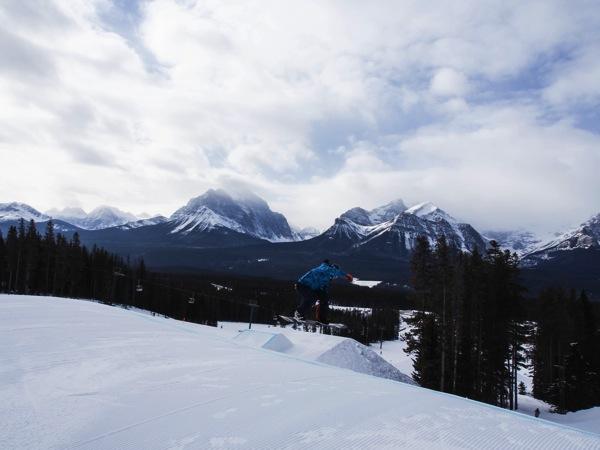 Canada banff a 0618