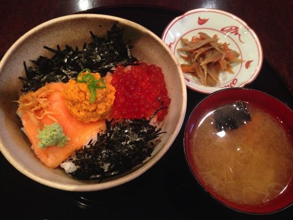 Chosakudon 6452