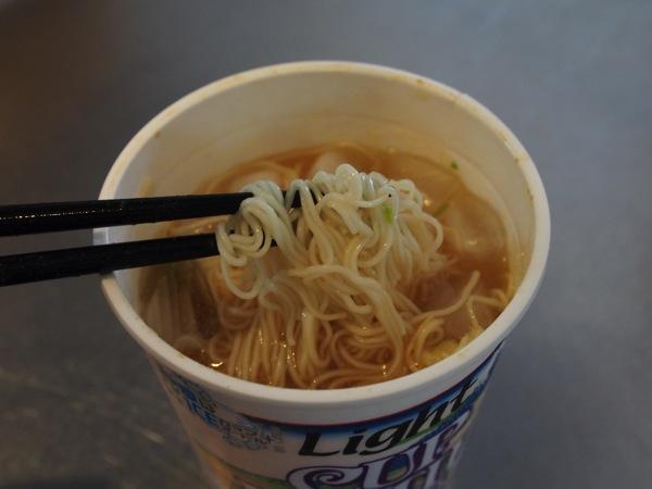 Cup noodle somen 0228