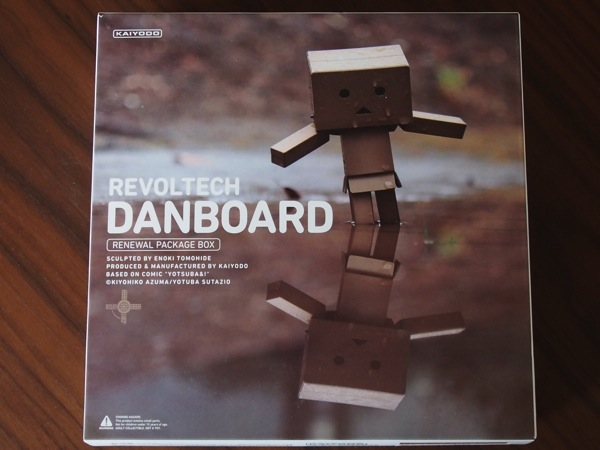 Danboard 0130