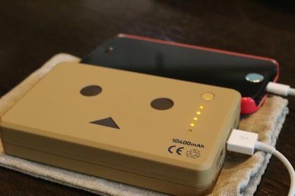 【再販決定!】「ダンボーのモバイルバッテリ」6月16日22時〜Amazonで!