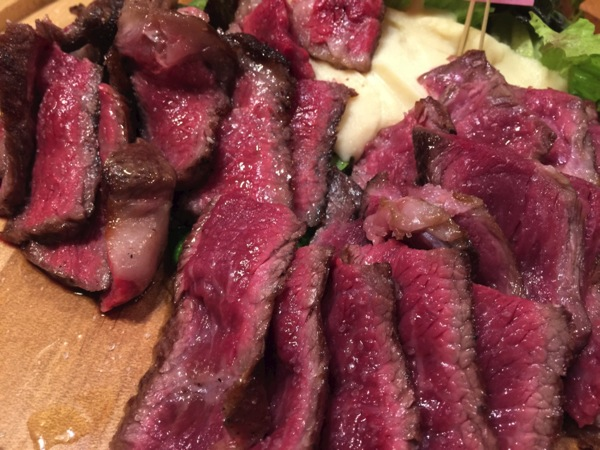 Eat red meat 4496