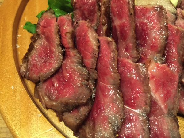 Eat red meat 4502