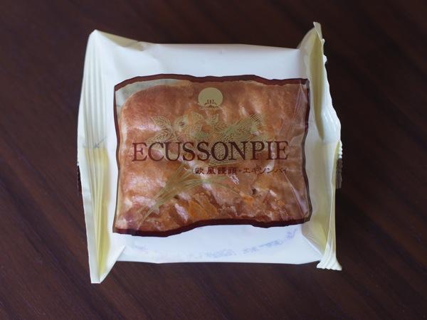 Ecusson pie 4789