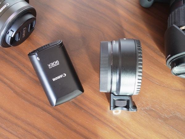 Eos m2 5509