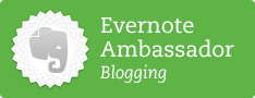 Evernote ambassador photo green lg