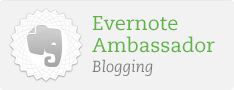 Evernote ambassador photo grey lg