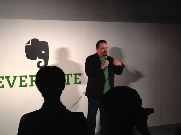 Evernote user meetup 3621