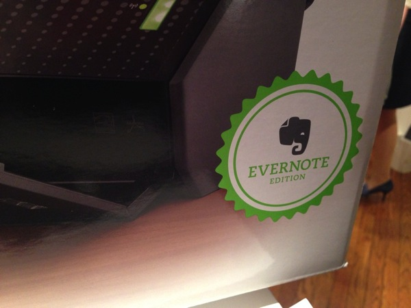 Evernote user meetup 3632