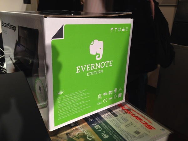Evernote user meetup 3633