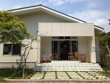 「Flange」手作り木工のインテリア雑貨の店(那須)
