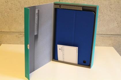 Folio mini 9608