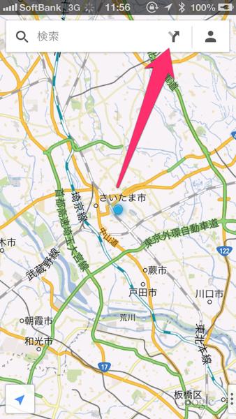Google map 5161
