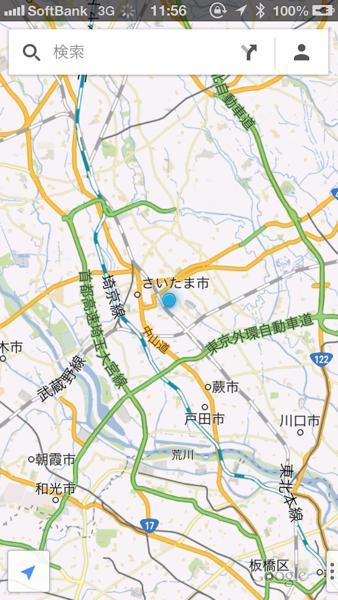 Google map 51611