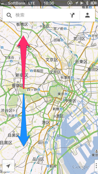 Google map 51951
