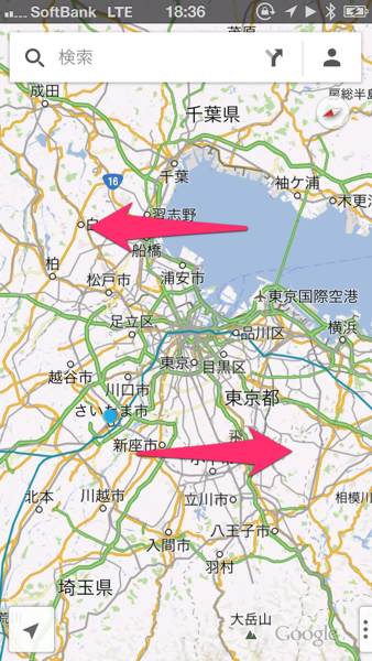 Google map 5196