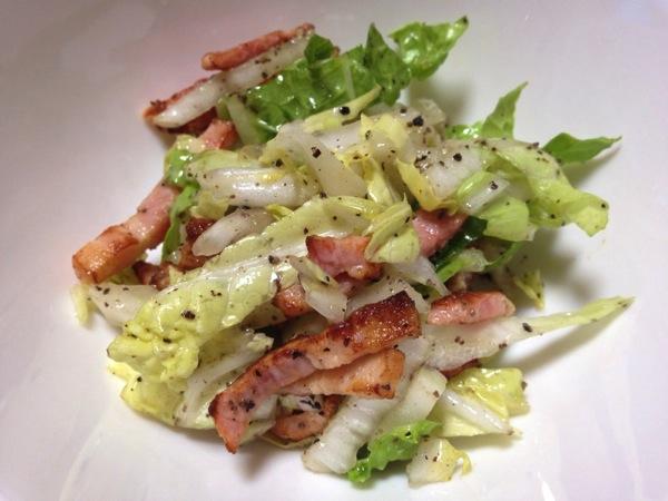 1位は「白菜サラダ」簡単で美味しい人気レシピまとめ(2014)