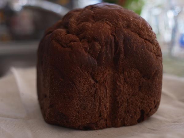 Home bakery choco4754