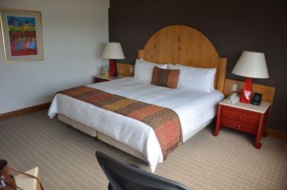 ホテル利用者が最も求めているサービスは無料WiFi