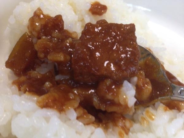 Ibaraki curry 9655