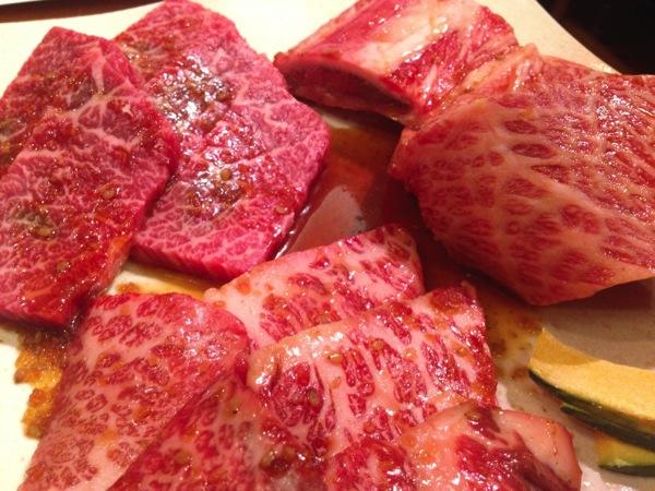 「いきなり!カルビ(向島)」カルビ好きはレッツゴー!最初から最後までずっとカルビ、メニューにカルビしかないカルビの焼肉店はコスパも最高だった!