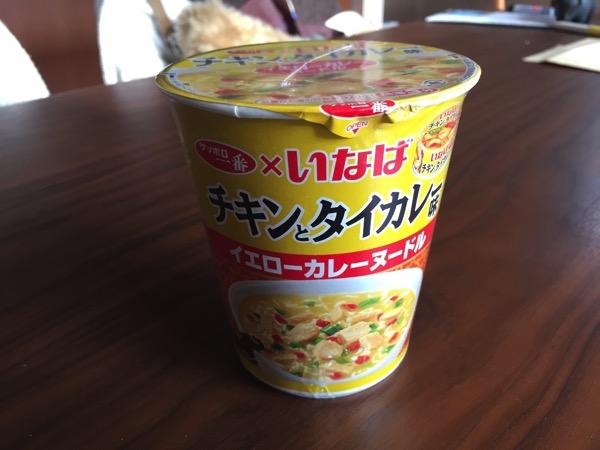 Inaba noodle 6116