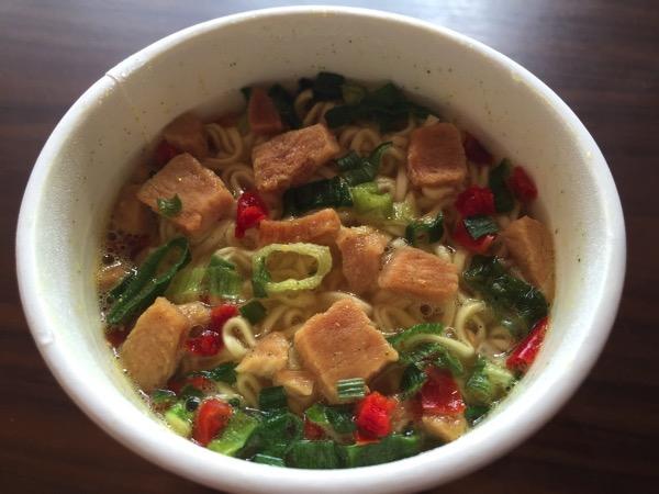 Inaba noodle 6121