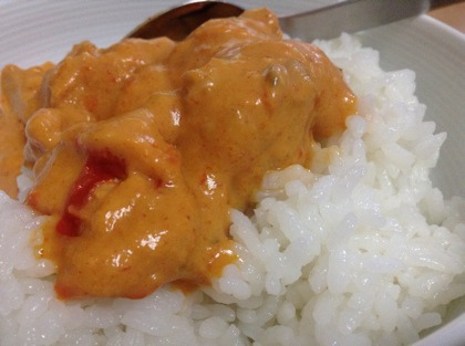 Inaba curry 0079