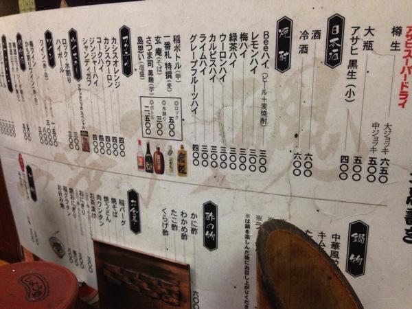 Inagaki 7915