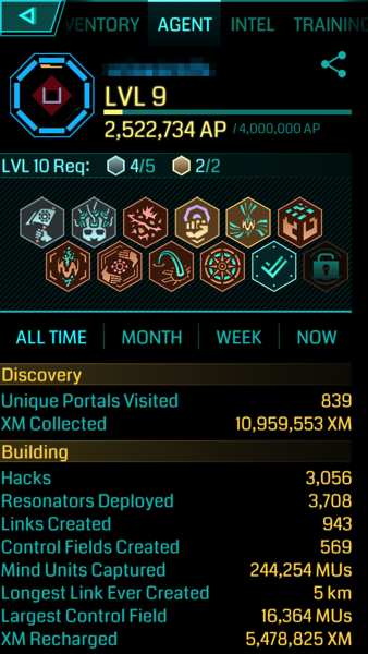 Ingress 2330