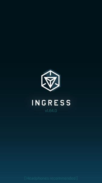 【Ingress】iPhone版アプリがアップデート(1.64.0)攻撃された際のプッシュ通知が可能に