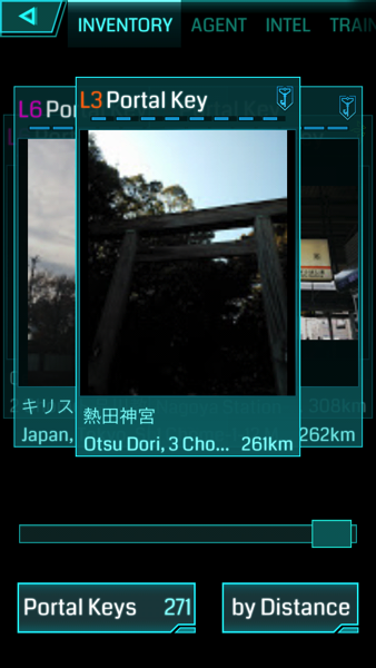 Ingress recharge 1022
