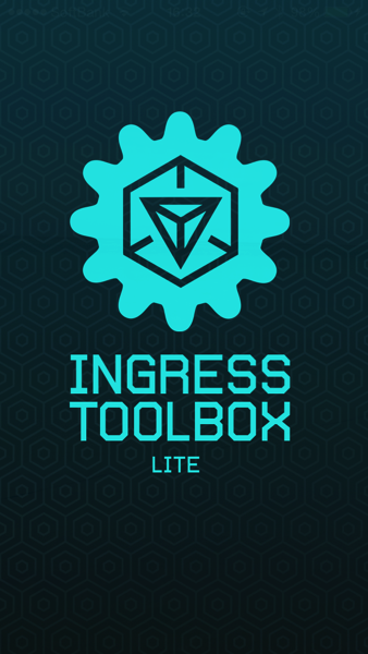 Ingress tool box 0887