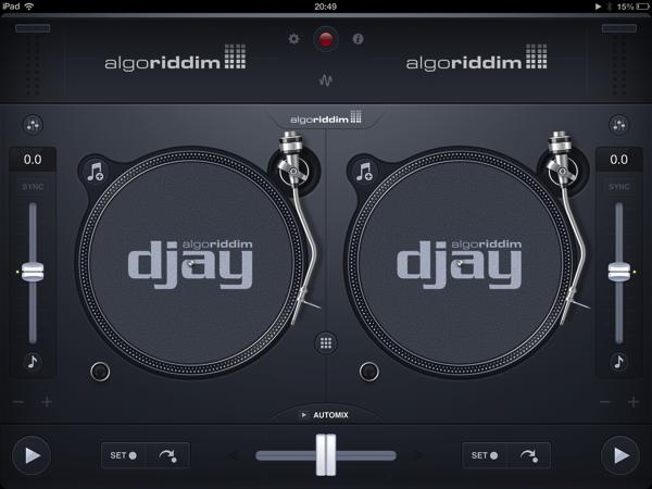 【iPad de DJ】iPad DJでDA.YO.NEしたいならオプションも必要です
