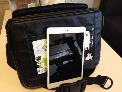 【iPad mini】週末に使ってみた雑感と記事のまとめ