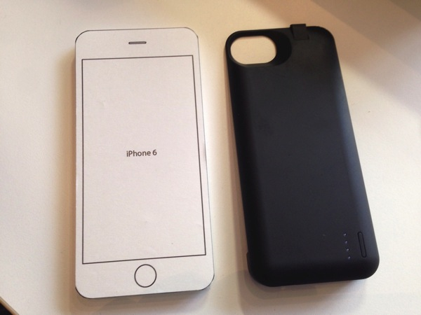 Iphone 6 size 2269