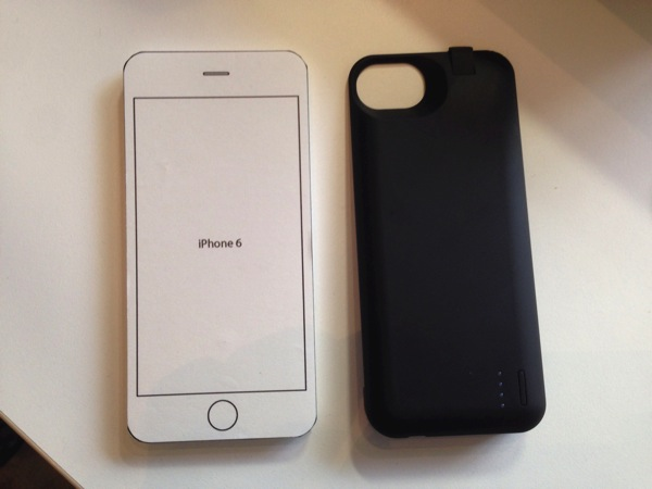 Iphone 6 size 2270