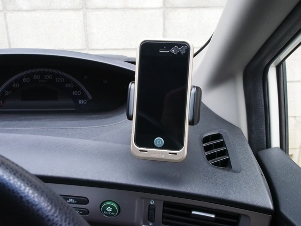 Iphone stand 0027
