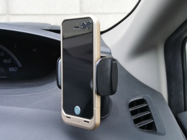 Iphone stand 0029