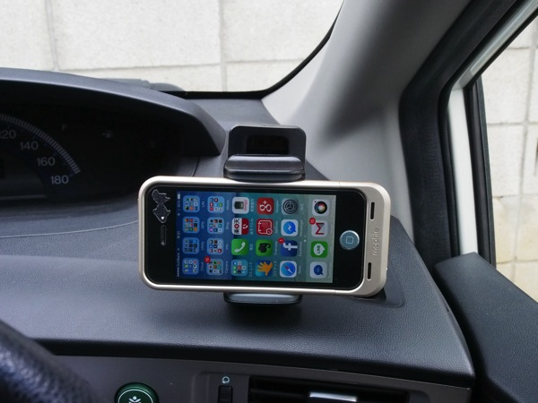 Iphone stand 0034