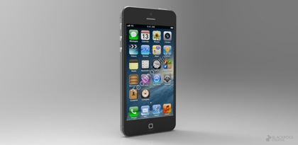 Iphone5 cad 10
