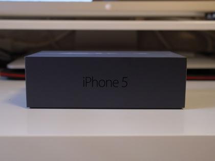 Iphone 5 3496