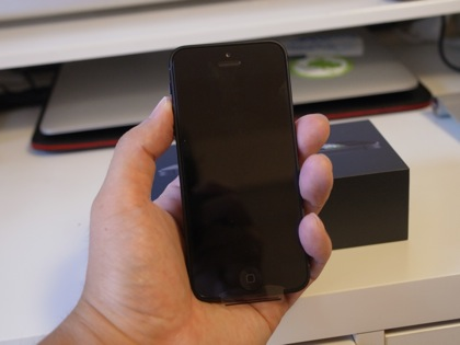 Iphone 5 3503