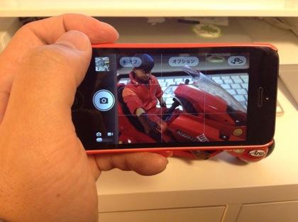ブログ用の写真撮影にiPhoneのカメラが最適な6つの理由