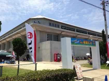 グランプリは西表島のパイナップルジャム!石垣島で開催された八重山産業まつり「Y-1グランプリ」で審査員してきました