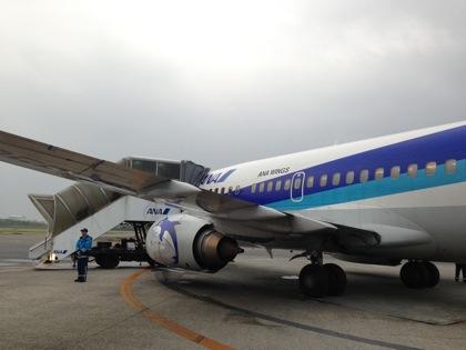 Ishigaki airport 6257