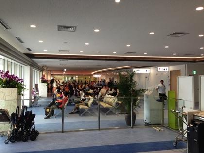 Ishigaki airport 8076