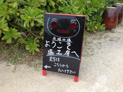 Ishigaki salt 6137